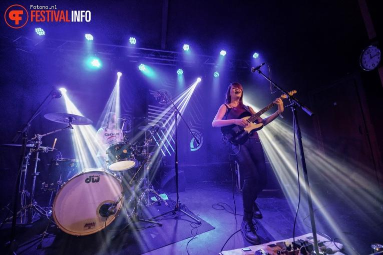 Rews op Eurosonic Noorderslag 2019 - Vrijdag foto