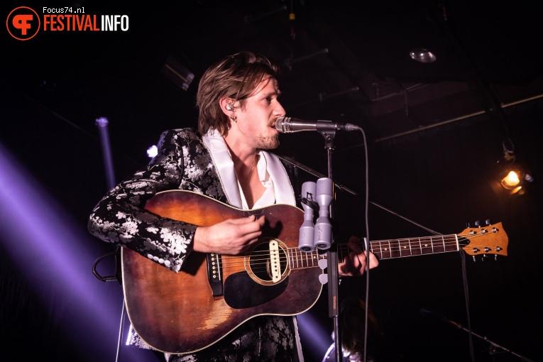 Foto Son Mieux op Eurosonic Noorderslag 2019 - Zaterdag