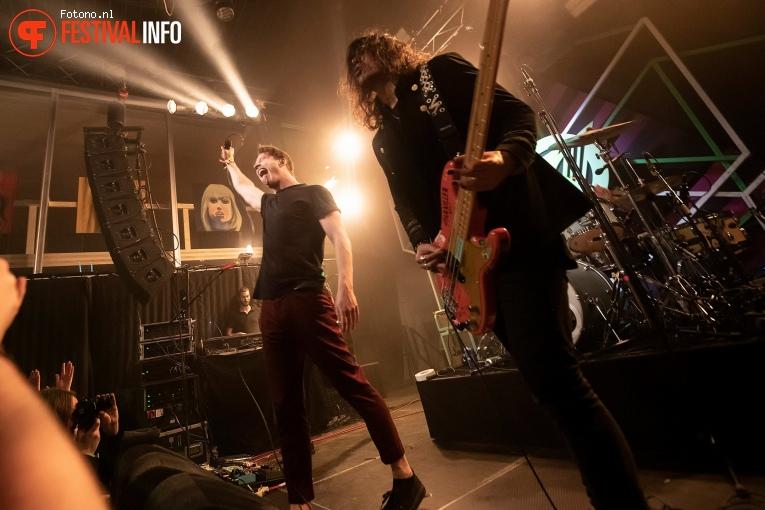 Foto Ten Times A Million op Eurosonic Noorderslag 2019 - Zaterdag