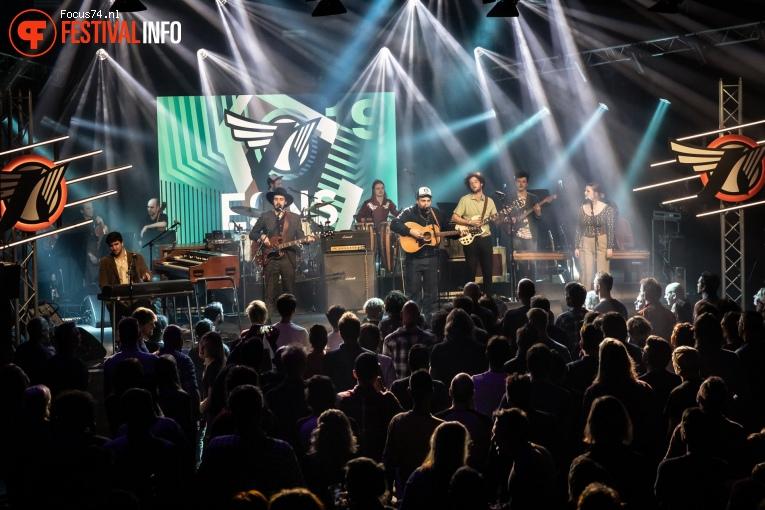 Americana op Eurosonic Noorderslag 2019 - Zaterdag foto