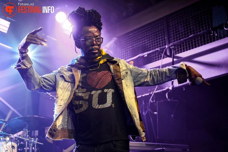 Kenny B op Eurosonic Noorderslag 2019 - Zaterdag foto