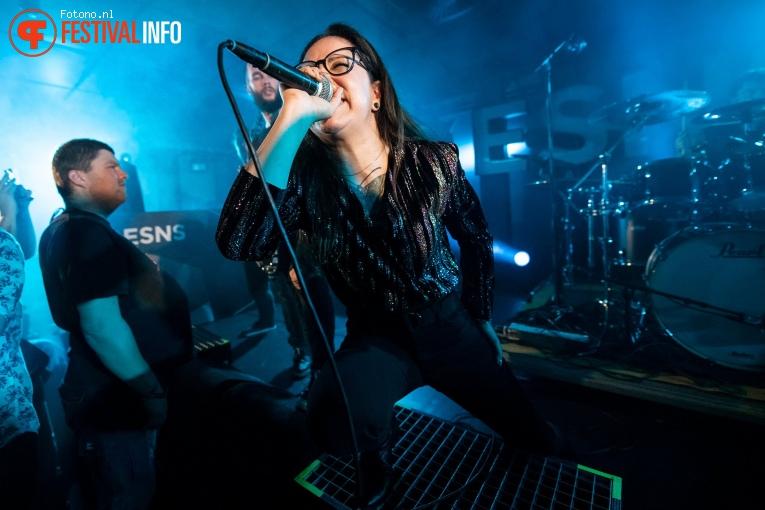 Foto For I Am King op Eurosonic Noorderslag 2019 - Zaterdag