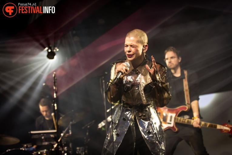 Kovacs op Eurosonic Noorderslag 2019 - Zaterdag foto