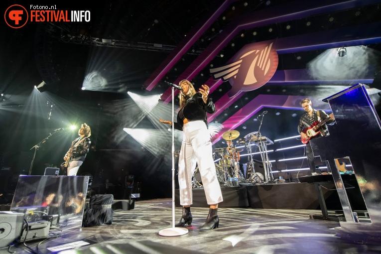 Rondé op Eurosonic Noorderslag 2019 - Zaterdag foto