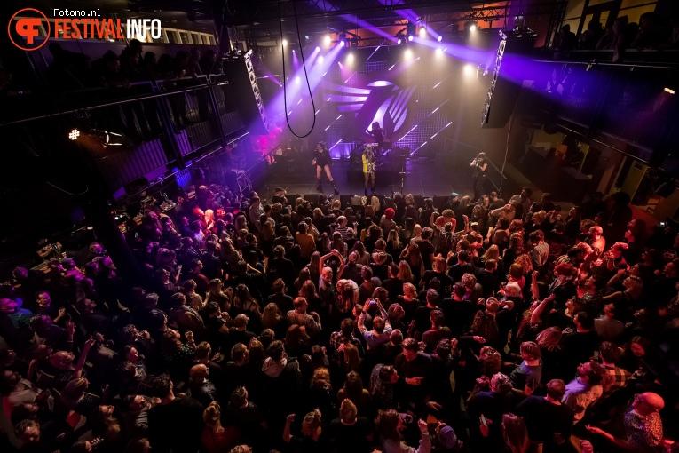 Foto Fata Boom op Eurosonic Noorderslag 2019 - Zaterdag
