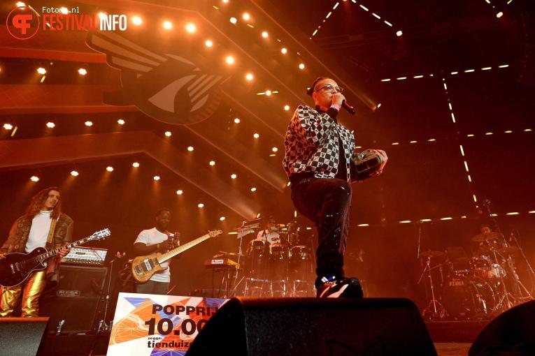 Foto Ronnie Flex op Eurosonic Noorderslag 2019 - Zaterdag