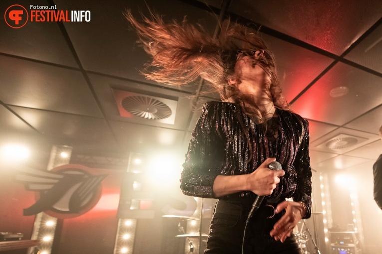 For I Am King op Eurosonic Noorderslag 2019 - Zaterdag foto