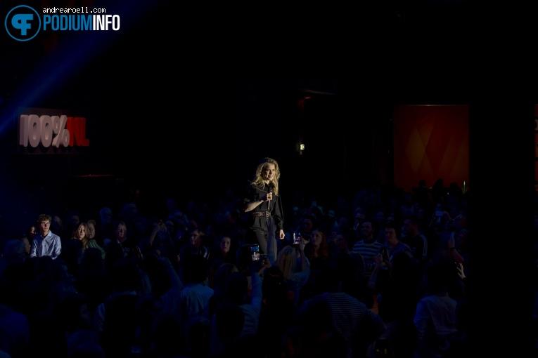 Foto Ilse DeLange op 100% NL Awards - 7/2 - The Box