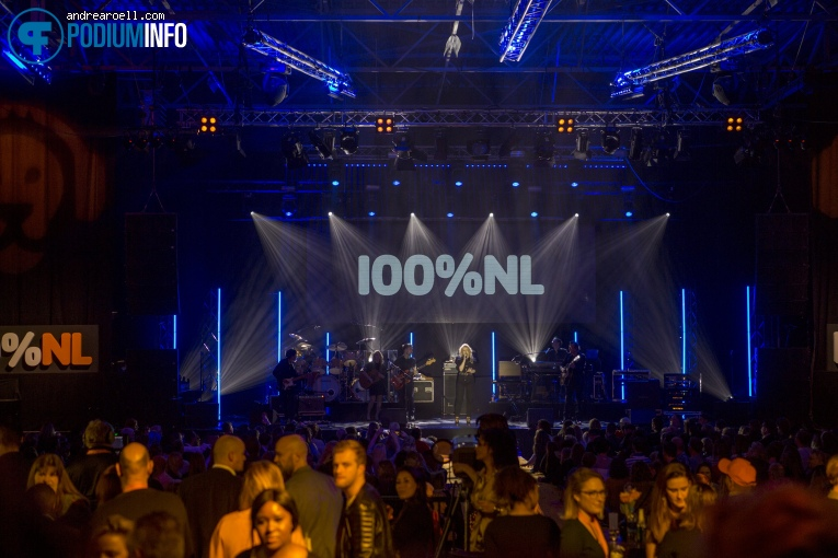 Ilse DeLange op 100% NL Awards - 7/2 - The Box foto