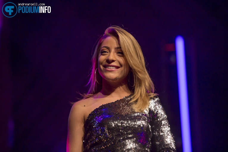 OG3NE op 100% NL Awards - 7/2 - The Box foto