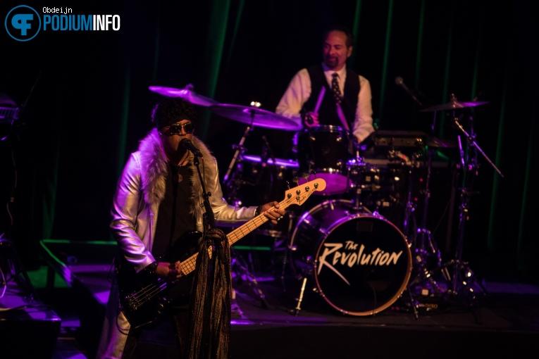 Foto The Revolution op The Revolution - 10/02 - Paradiso