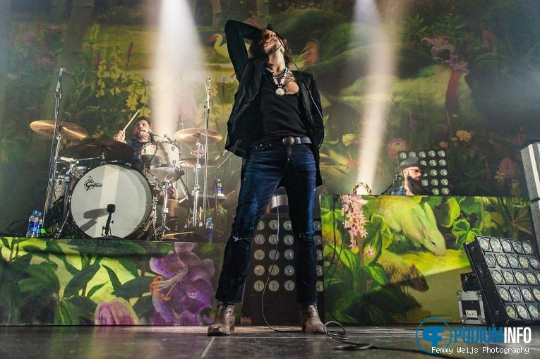 Foto Rival Sons op Rival Sons - 28/02 - Melkweg