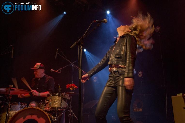 Foto Blackbird op Blackbird - 07/03 - Paradiso