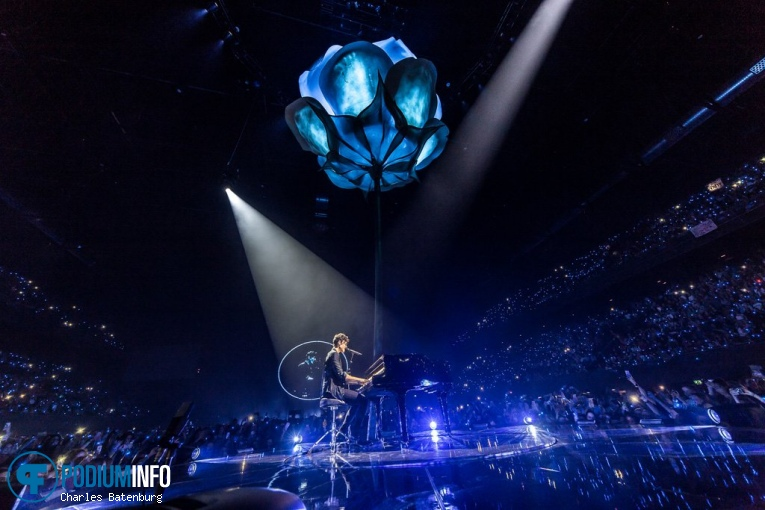 Foto Shawn Mendes op Shawn Mendes - 07/03 - Ziggo Dome