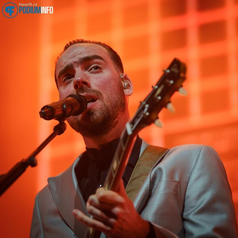 De Staat op De Staat - 16/03 - AFAS Live foto