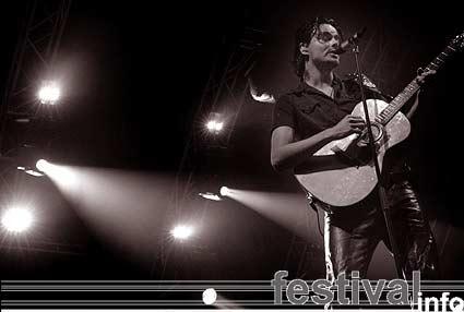 Foto Kane op Dauwpop 2004