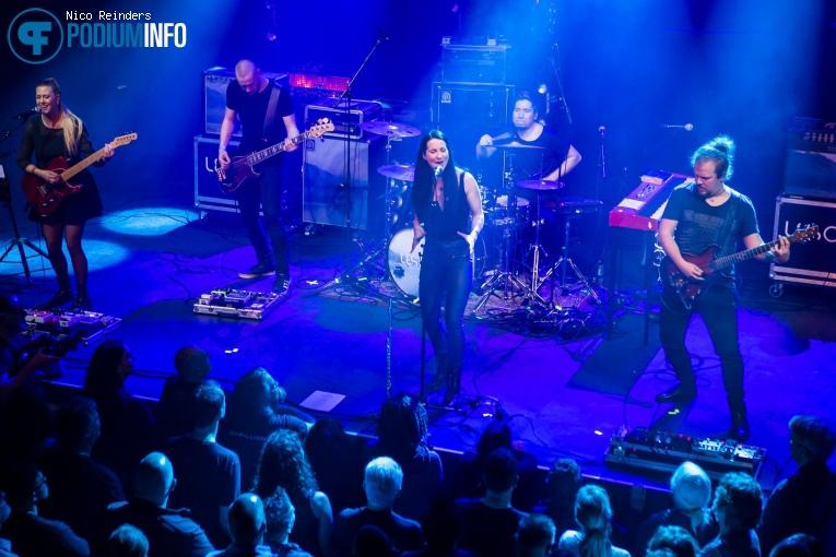 Lesoir op Riverside - 26/03 - Hedon foto