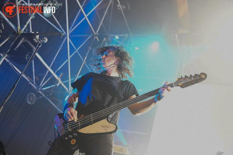 Gore op Roadburn Festival 2019 - zaterdag foto