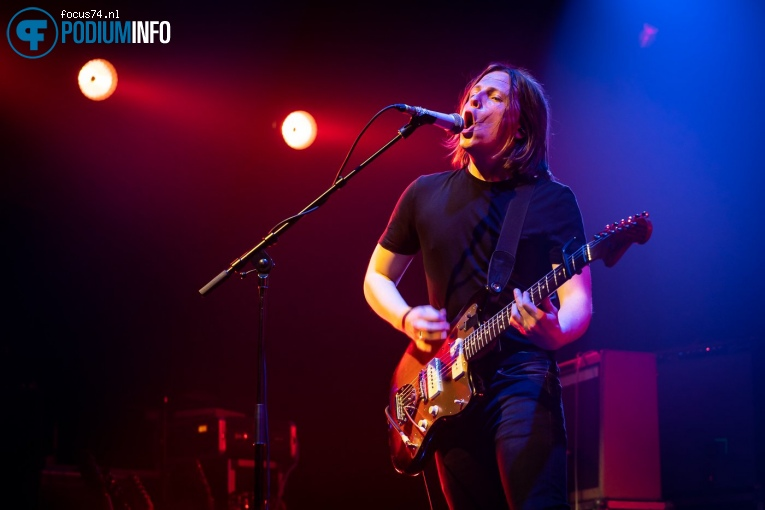 Foto The Pale White op Sam Fender - 18/04 - Doornroosje
