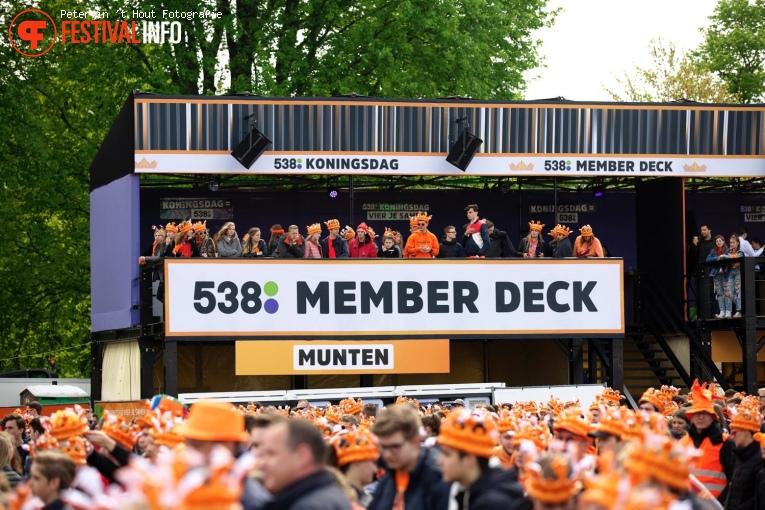 538 Koningsdag 2019 foto