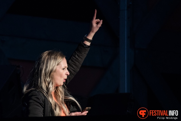 Deetox op Kingsland Festival Twente 2019 foto