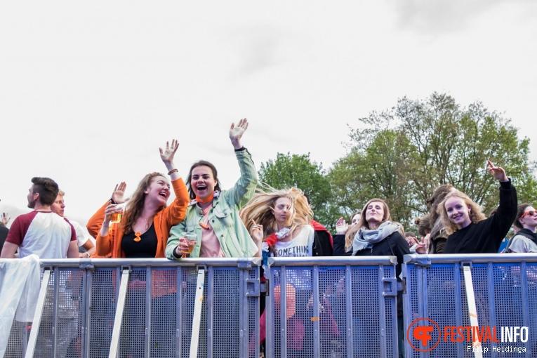Kingsland Festival Twente 2019 foto