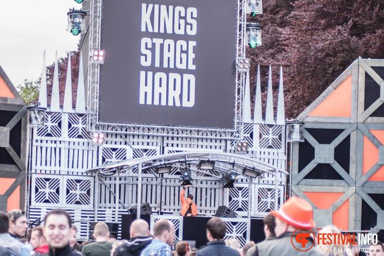 Atmozfears op Kingsland Festival Twente 2019 foto