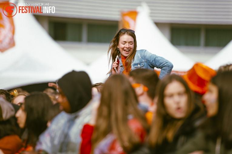 Kingsland Festival Amsterdam 2019 foto