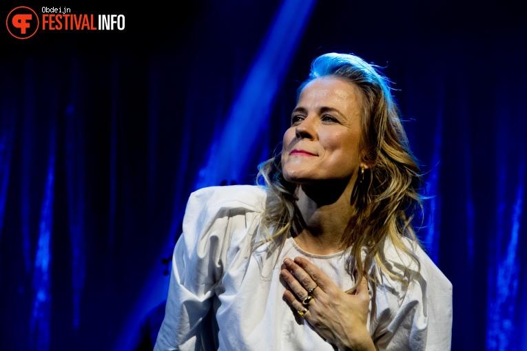Ilse DeLange op Paaspop 2019 - Zondag foto