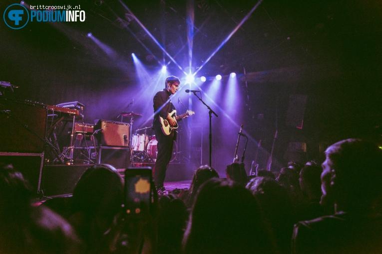 Foto Sam Fender op Sam Fender - 29/04 - Melkweg