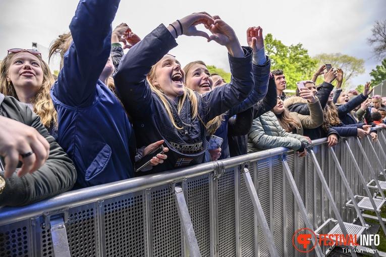 Bevrijdingsfestival Utrecht 2019 foto