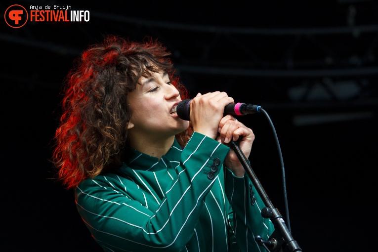 EUT op Bevrijdingsfestival Zuid-Holland 2019 foto