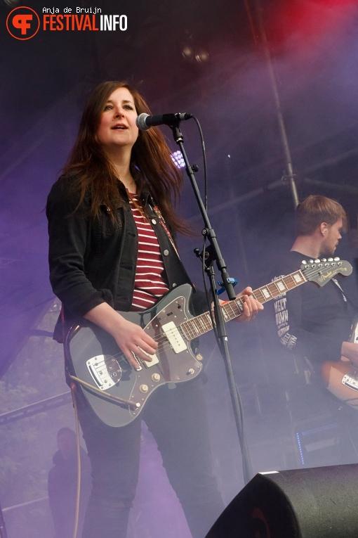 Lone Wolf op Bevrijdingsfestival Zuid-Holland 2019 foto