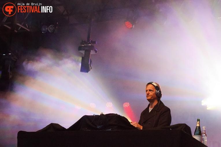 Foto Michel De Hey op Bevrijdingsfestival Zuid-Holland 2019