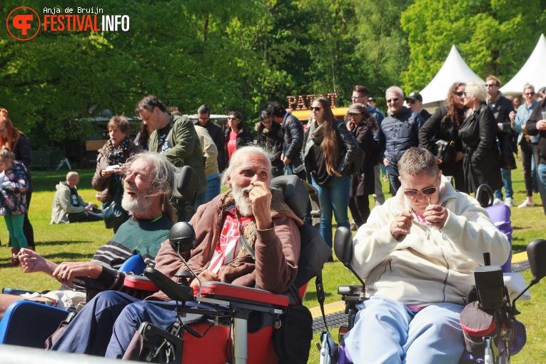 Bevrijdingsfestival Zuid-Holland 2019 foto