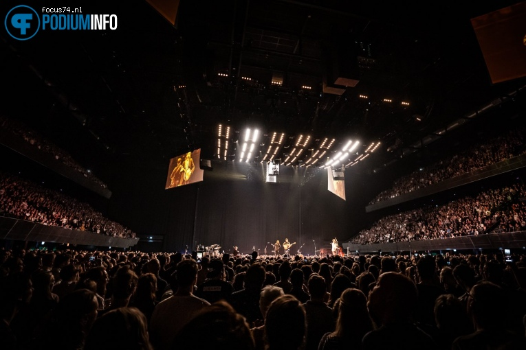 Foto Mumford and Sons op Mumford and Sons - 09/05 - Ziggo Dome