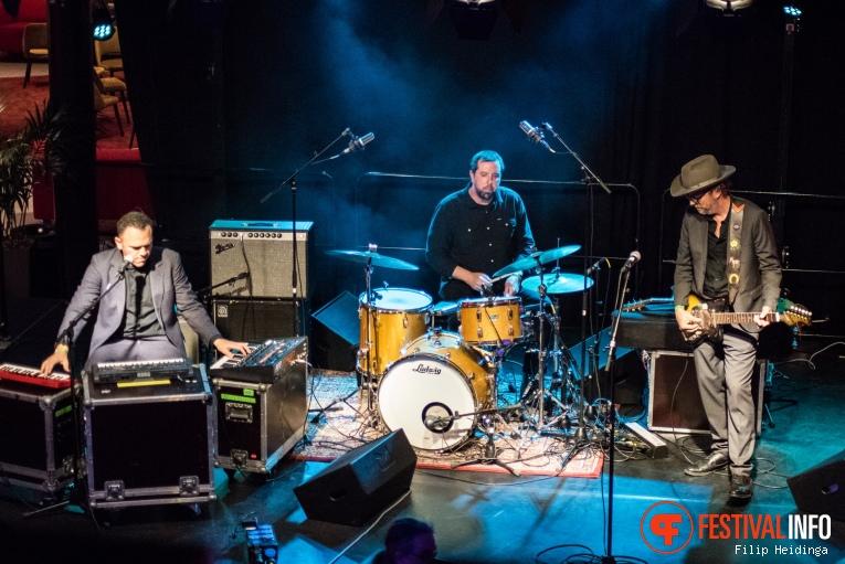 Greyhounds op Rhythm & Blues Night 2019 foto