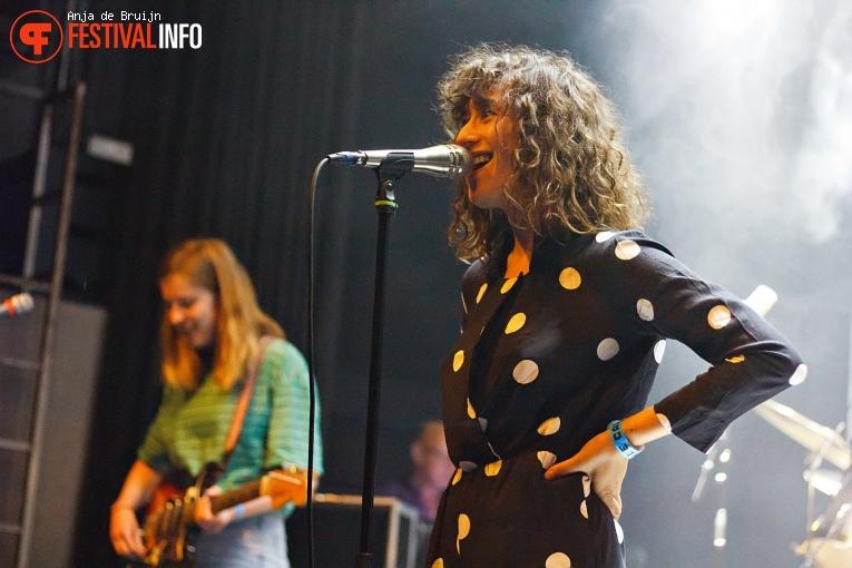 EUT op Sniester Festival 2019 foto
