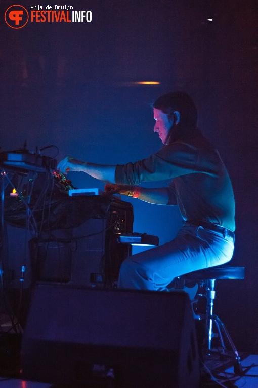 Jacco Gardner op Sniester Festival 2019 foto