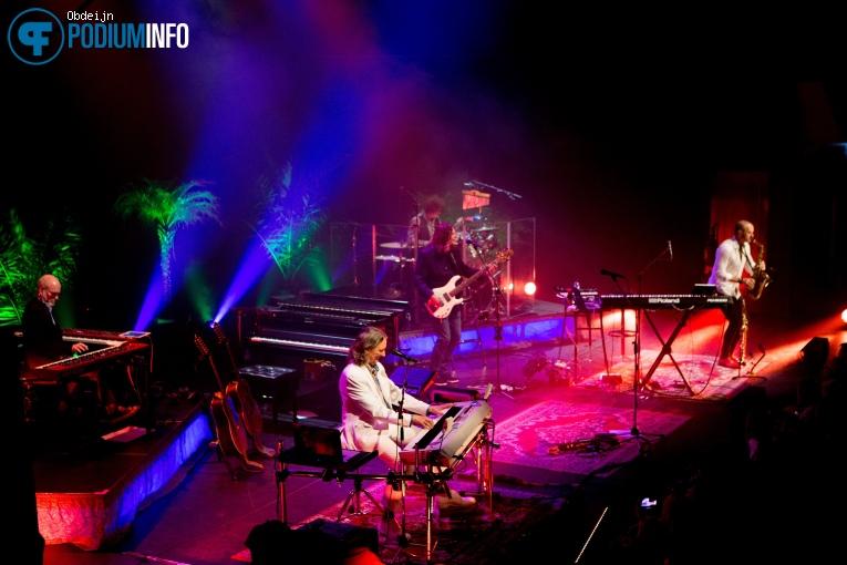 Roger Hodgson op Roger Hodgson - 20/05 - Muziekgebouw Eindhoven foto