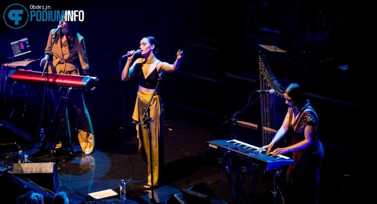 Bryan Ferry - 22/05 - Muziekgebouw Eindhoven foto