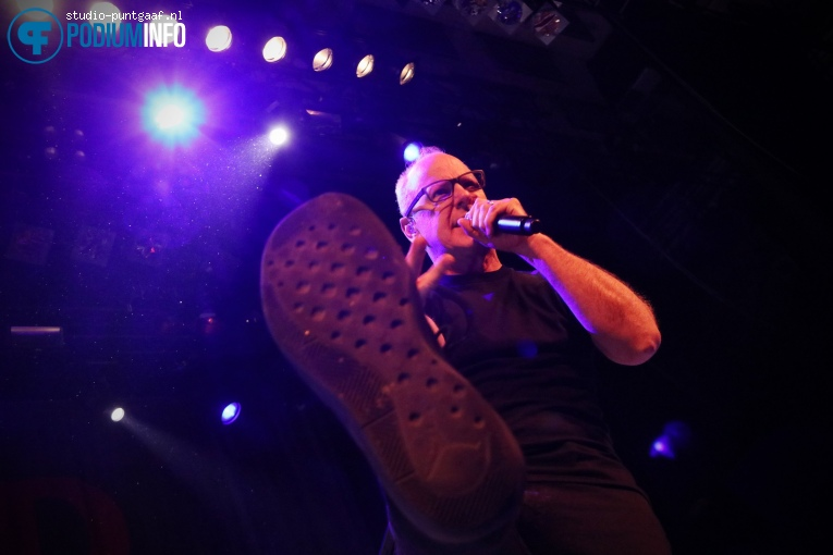 Foto Bad Religion op Bad Religion - 22/05 - Effenaar