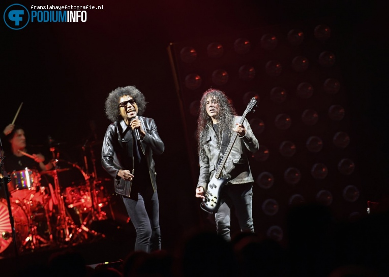 Foto Alice In Chains op Alice In Chains / Black Rebel Motorcycle Club - 27/05 - 013