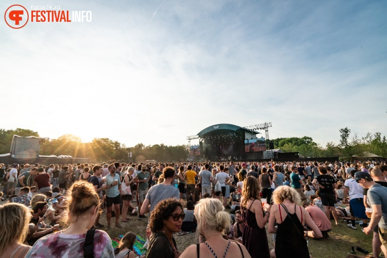 Best Kept Secret 2019 - zaterdag 1 juni foto