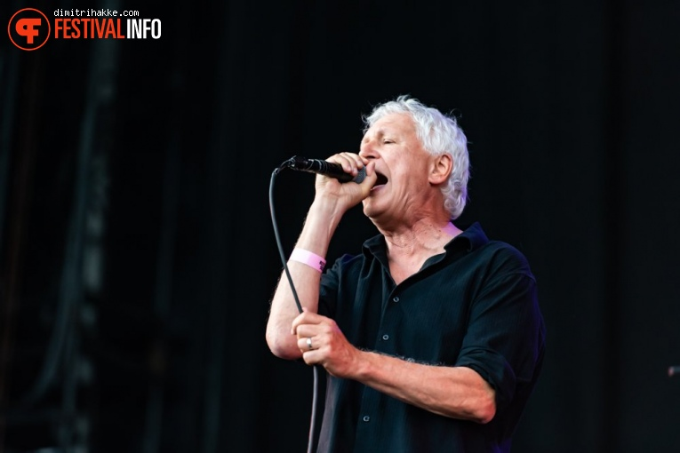 Guided By Voices op Best Kept Secret 2019 - zaterdag 1 juni foto