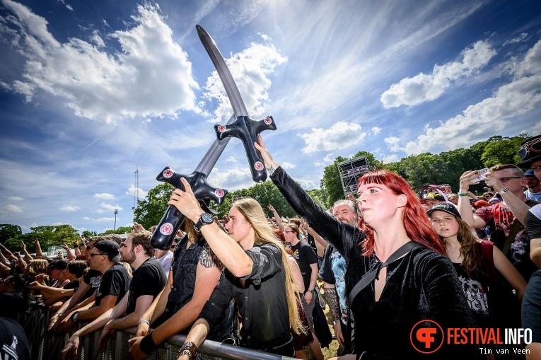 FortaRock 2019, Zondag foto