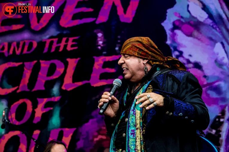 Little Steven & The Disciples of Soul op Hello Festival 2019 foto