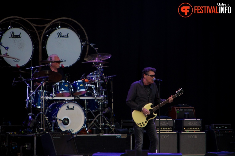 Foto Golden Earring op Hello Festival 2019