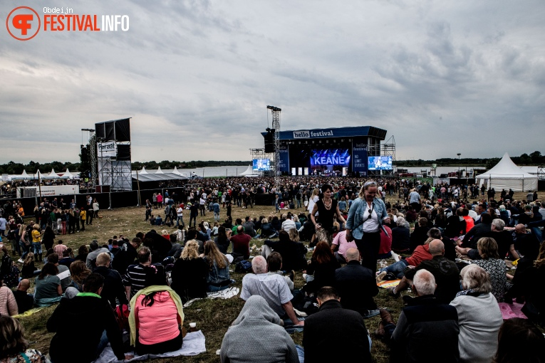 Hello Festival 2019 foto