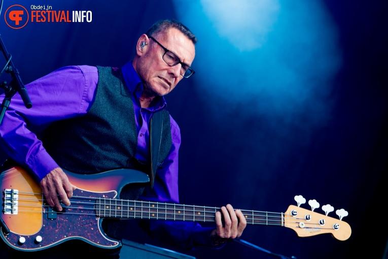 Paul Carrack op Hello Festival 2019 foto